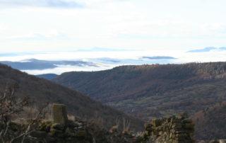 Ferme de Boulègue - Stunning view