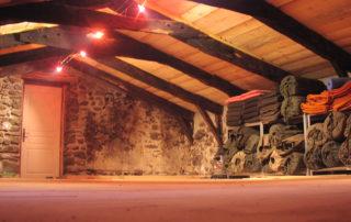 Ferme de Boulègue - Dormitory