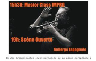 Musique et Culture du monde: Jean-Luc Cappozzo