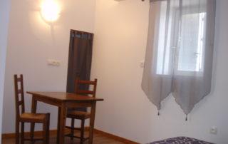 Chambre - Le Méthéré à St Andéol de Berg