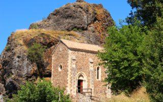 Chapelle du hameau de La Roche Chérie