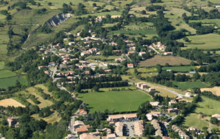Visite guidée: «Saint-Jean-le-Centenier : entre basalte et ballast»