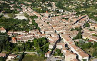 Visite commentée: une bastide royale en Vivarais