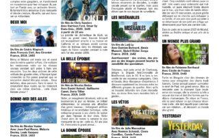 Cinéma sous les étoiles en Ardèche Méridionale