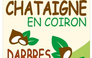 17ème Fête de la Châtaigne en Coiron