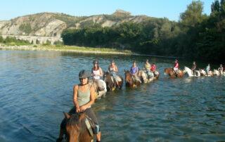 Ferme Equestre – Equitation Chavetourte