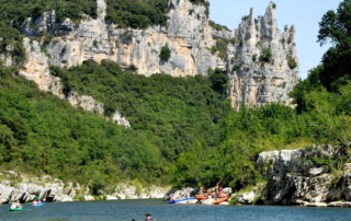 Canoë-Kayak – Canoës Service