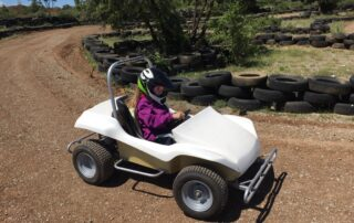 Quad, Buggy and  motorbike with Offroad Aventure 07