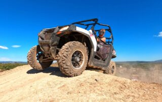 Buggy with Off Road Aventure 07