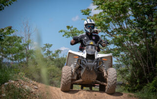 Guided quad roadtrip with Off Road Aventure 07