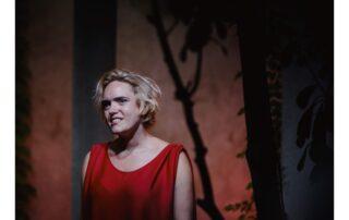 Spectacle «Ce soir, je ne jouerai pas Antigone»