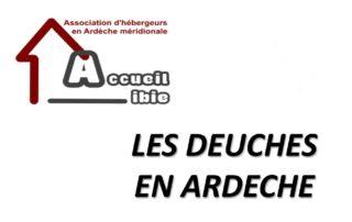 6ème édition Les Deuches en Ardèche