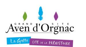 Logo Aven d'Orgnac