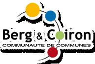 Communauté de communes Berg et Coiron
